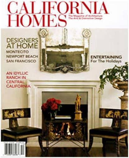 california-homes-magazine