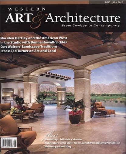 western-art-architecture